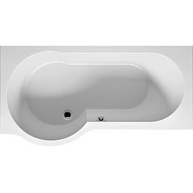 Асимметричная ванна Riho Dorado 170x7590 R BA8000500000000