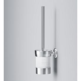 A8033400 Like Стойка с туалетной щеткой универсальная