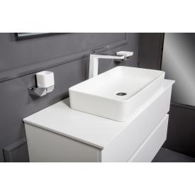 Столешница в ванную подвесная Armadi Art 840-100-W