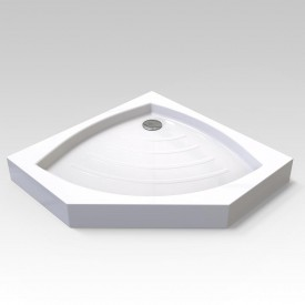 Поддон Veconi TZ03-100T-01-19C1