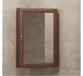 Зеркало Клио угловое, левое Opadiris Z0000013939 Мебель для ванной