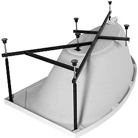 Каркас сварной для акриловой ванны Aquanet Augusta 170x90 R 185883