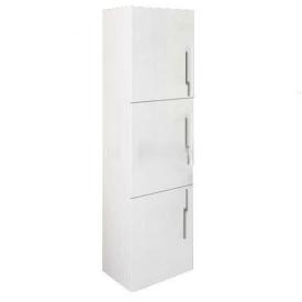Шкаф-пенал  белый Cezares 53106