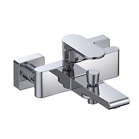 Смеситель для ванной BelBagno TER-VASM-CRM