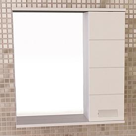 Зеркало-шкаф Comforty Модена-60 00003120315