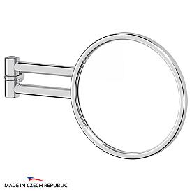 Косметическое зеркало x2,5 - компонент для штанги (хром) FBS UNI 032