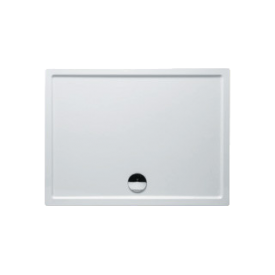 Акриловый душевой поддон Riho Zurich 264 150x90 белый DA0600500000000