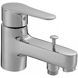 Смеситель для ванны Jacob Delafon E16044-4-CP