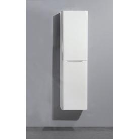 Шкаф подвесной BelBagno ANCONA-N-1500-2A-SC-BL-L