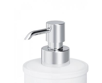 A8036900 Like Стеклянный диспенсер для жидкого мыла с настенным держателем