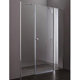 Дверь в проём Cezares ELENA-B-13-40+60/40-C-Cr