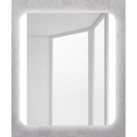 Зеркало BelBagno SPC-CEZ-700-600-LED-BTN