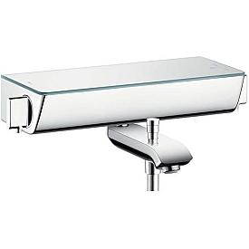 Смеситель для ванны,для душа Hansgrohe Ecostat Select 13141000