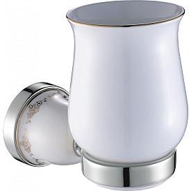 Держатель стакана подвесной ART&MAX AM-F-5503-Cr