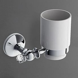 Держатель стакана одинарный подвесной ART&MAX AM-E-2668SJ-Cr