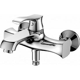 Смеситель для ванной BelBagno TRU-VASM-CRM