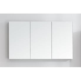 Зеркальный шкаф BelBagno SPC-3A-DL-BL-1200