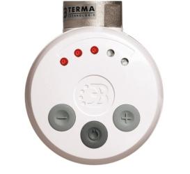 Электрический ТЭН Terma Мег 1.0 белый 300w Terma