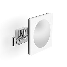 Зеркало квадратное косметическое с подсветкой LANGBERGER 73485