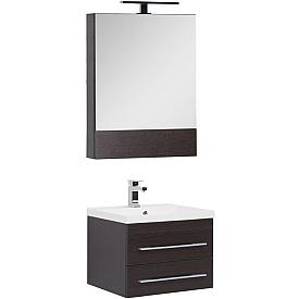 Комплект мебели для ванной комнаты    Aquanet #00230292