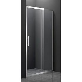 Дверь в проём Cezares LUCIDO-BF-1-120-C-Cr