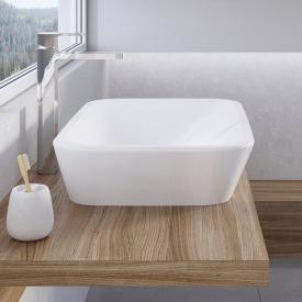 Умывальник Ceramic 600 R белый Ravak Ceramic 600 R XJX01160002