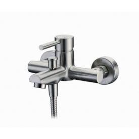 4201 Смеситель для ванны с коротким изливом WasserKRAFT