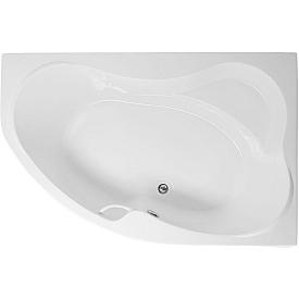 Акриловая ванна Aquanet Capri 170x110 R 203922