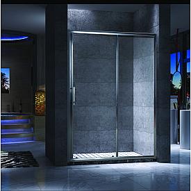 Дверь Esbano в нишу ES-100DK