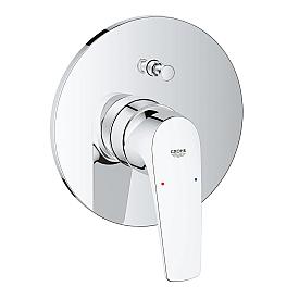 Смеситель для ванны Grohe со встроенным механизмом 29113000
