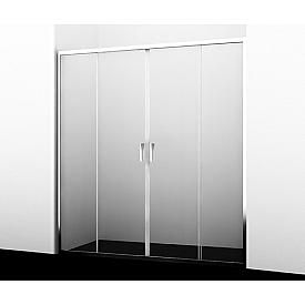 45S09 Душевая дверь WasserKRAFT