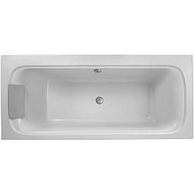 Ванна  искусственный камень белая Jacob Delafon E6D032RU-00