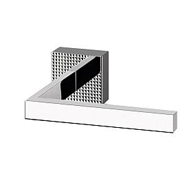 Держатель для туалетной бумаги Cezares PRIZMA-TH04-NI