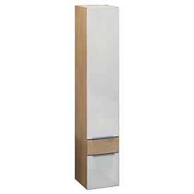 Шкаф белый Comforty Самара 4134912