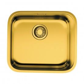 Кухонная мойка Omoikiri Omi 4993067 латунь