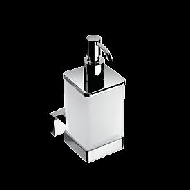 Настенный дозатор для жидкого мыла Bemeta118209049