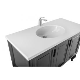Столешница влагостойкая в ванную VOD-OK  Эльвира hz0340