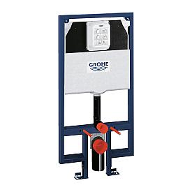 Инсталляция Grohe для подвесного унитаза 38994000