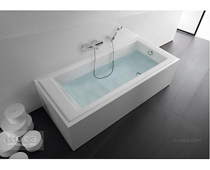 Чугунная ванна Roca Tampa 234150000 170x70