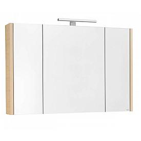 Зеркальный шкаф с подсветкой Roca Etna 857305445
