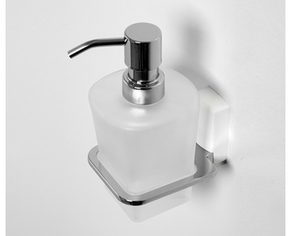 K-5099WHITE Дозатор для жидкого мыла WasserKRAFT