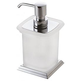 Дозатор для жидкого мыла настольный ART&MAX AM-G-6832D