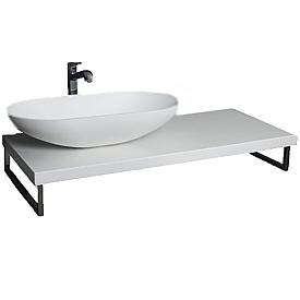 Влагостойкая столешница для ванной Kolpa-San  KOLPA235