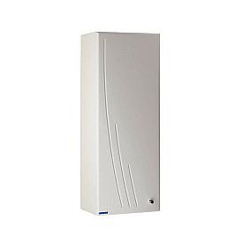 Шкафчик Минима одностворчатый левый белый Aquaton 1A001803MN01L