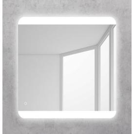 Зеркало BelBagno SPC-CEZ-700-700-LED-TCH