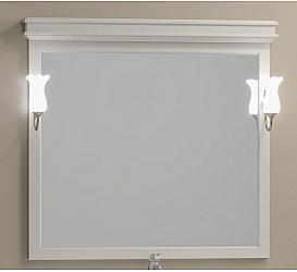 Зеркало Борджи 105 Opadiris Z0000012531 Мебель для ванной