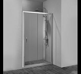 Дверь в нишу AM.PM Bliss L W53S-1401190MT 1410 мм AM.PM