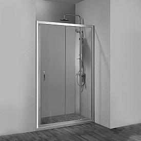 Дверь в нишу AM.PM Bliss L W53S-1401190MT 1410 мм