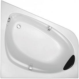 Ванна Jacob Delafon угловая (140 x 140 см) для установки с каркасом E6070RU-00