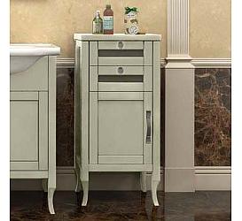 Комод Мираж, левый Opadiris 00-00000045 Мебель для ванной